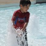 More Water Fun