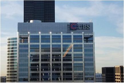 UBS Building