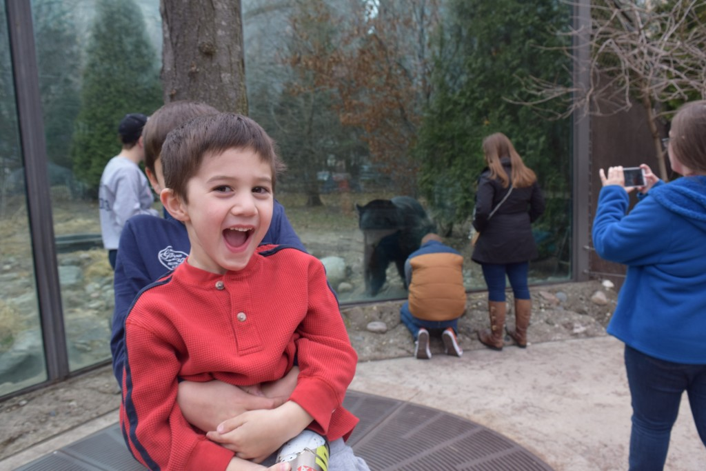 Pritzker Family Zoo