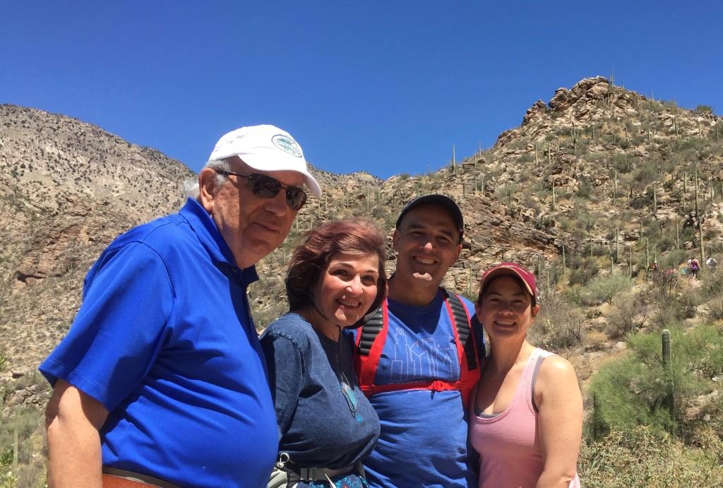 Salino Canyon