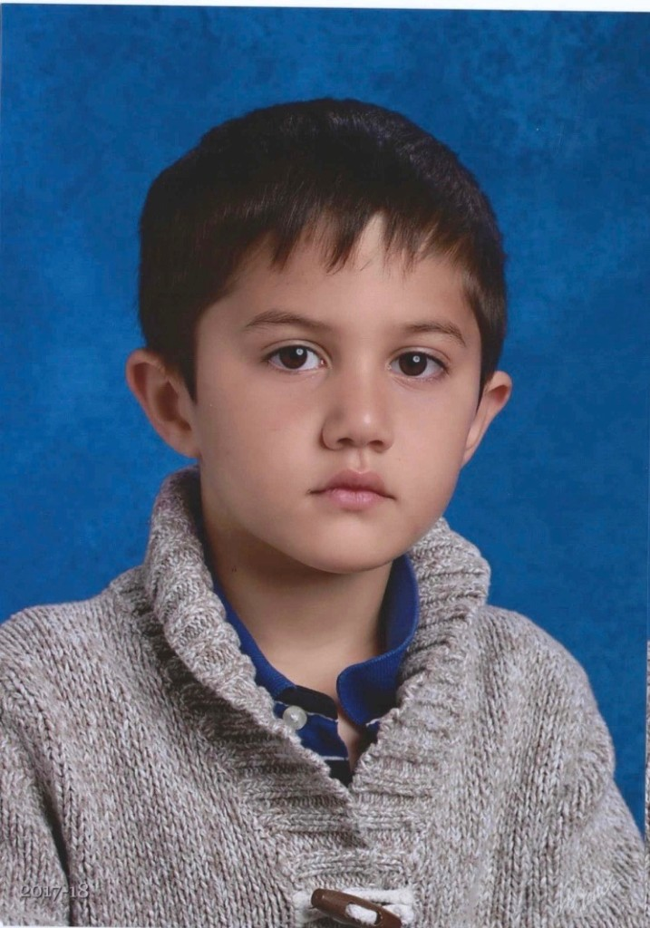 school photo - sam 17:18