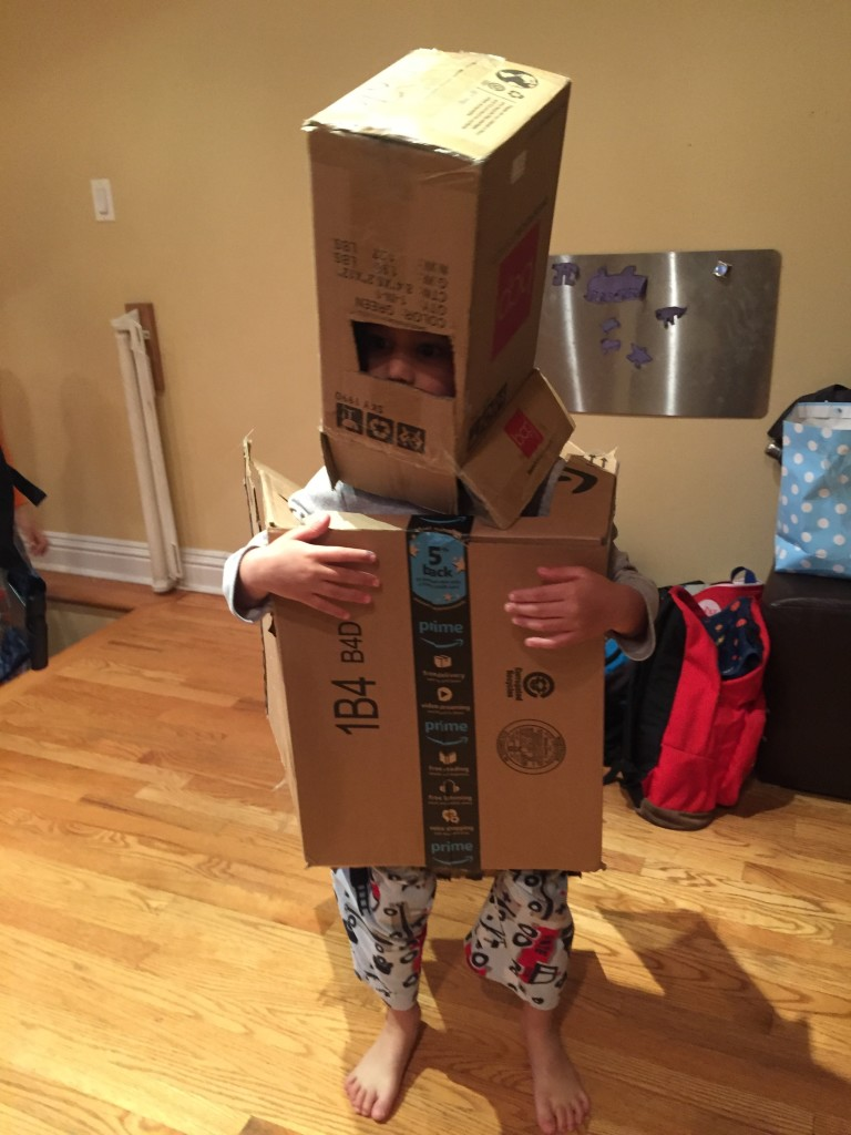 Aaron is a box troll.